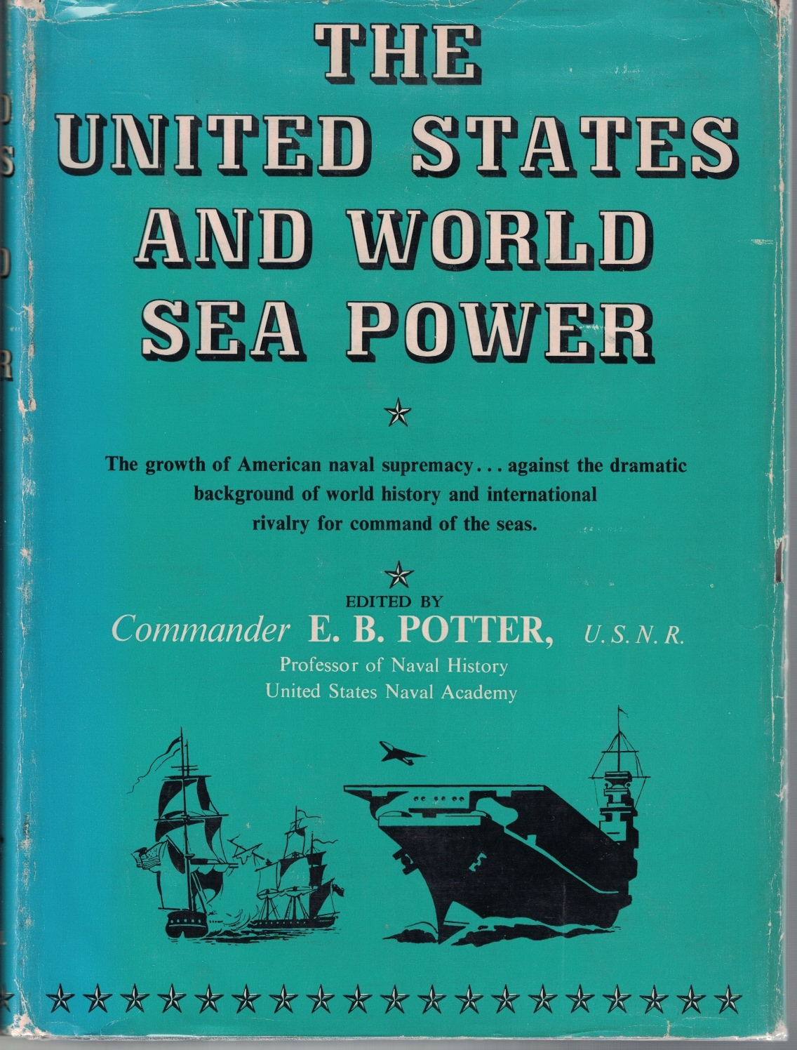 Image for The United States and World Sea Power